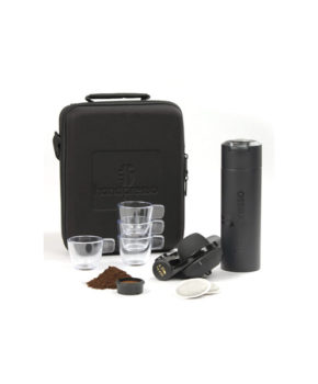 Handpresso Pump set Black