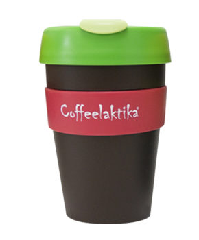 KeepCup Coffeelaktika Design CD M (340мл)