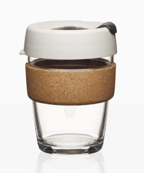 KeepCup Brew-Cork Edition Filter M (340мл)