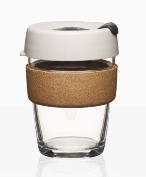 KeepCup Brew-Cork Edition Filter M (340мл)