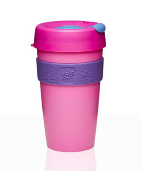 KeepCup Alchemy Kanada L (454мл)