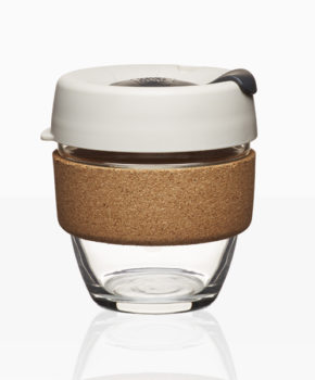 KeepCup Brew-Cork Edition Filter S (224мл)