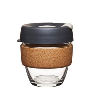KeepCup Brew-Cork Edition Press S (227мл)