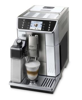 De`Longhi PrimaDonna Elite ECAM 650.55 MS