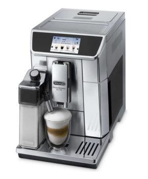 De`Longhi PrimaDonna Elite ECAM 650.75 MS