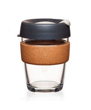 KeepCup Brew-Cork Edition Press M (340мл)