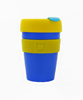 KeepCup Alchemy UA M (340мл)
