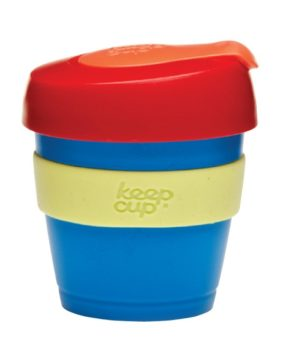 KeepCup Original Sun Up XS (120мл)