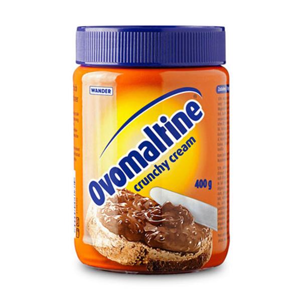 Ovomaltine cranchy Cream 600