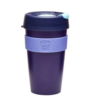KeepCup Original Blueberry L (454мл)