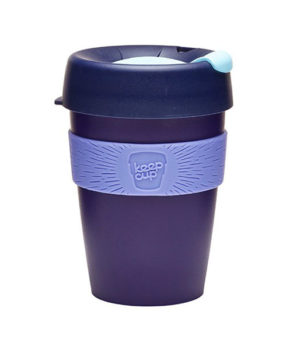 KeepCup Original Blueberry M (340мл)