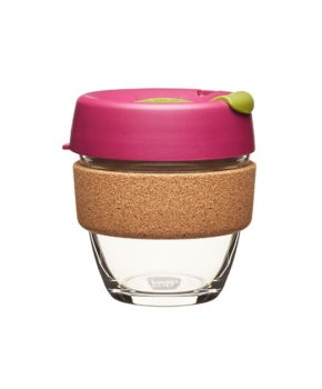KeepCup Brew-Cork Edition Cinnamon S (227мл)