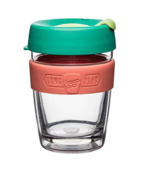 KeepCup Brew LongPlay Fennel M (340мл)