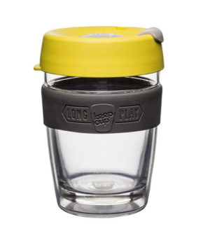 KeepCup Brew LongPlay Honey M (340мл)
