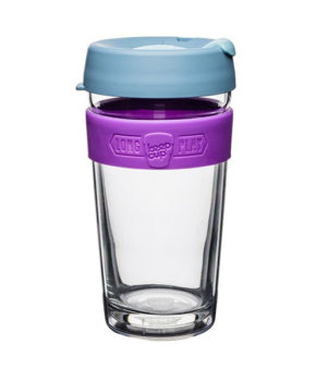 KeepCup Brew LongPlay Lavender L (454мл)