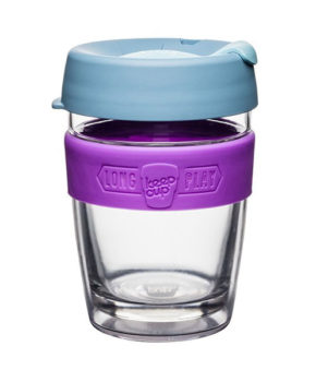 KeepCup Brew LongPlay Lavender M (340мл)