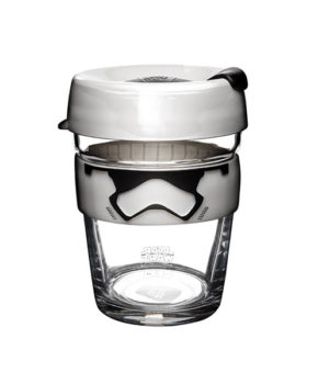 KeepCup x Star Wars Brew Stormtrooper M (340мл)