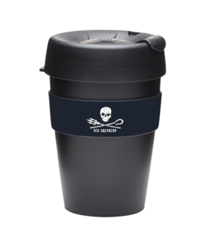 KeepCup x Sea Shepherd Original M (340мл)