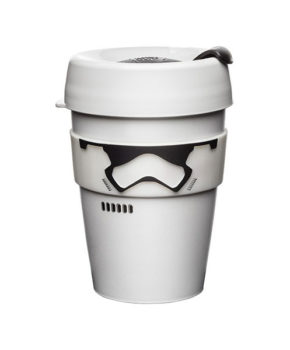 KeepCup x Star Wars Original Stormtrooper M (340мл)