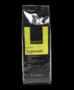 Кава у зернах Coffeelaktika Guatemala Arabica La Delicia 200г