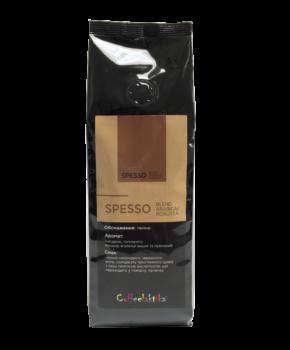 Кава у зернах Coffeelaktika SPESSO 200г